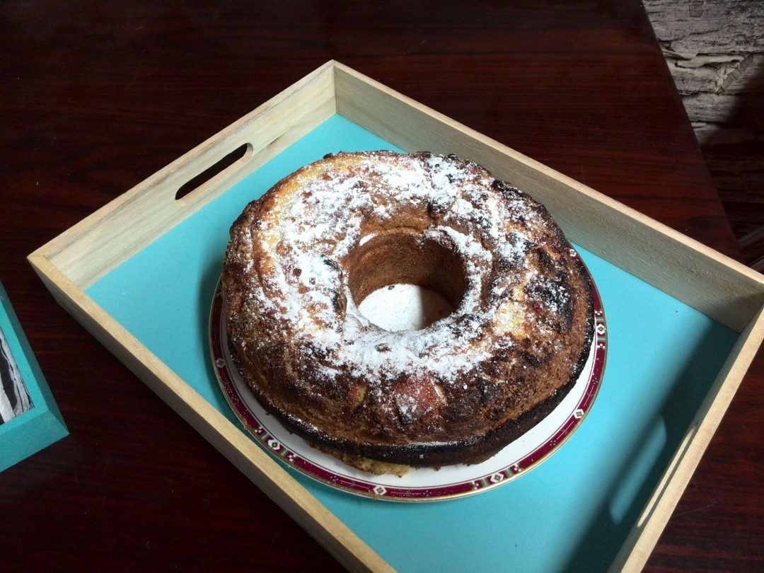 cake navidad muy facil para principiantes