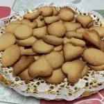 Galletas de mantequilla tradicionales receta de la abuela fáciles rápidas
