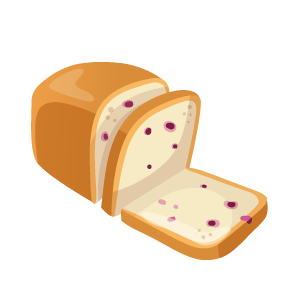 recetas con pan de galicia
