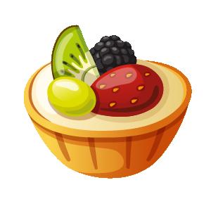 receta de pasteles de galicia