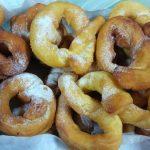 rosquillas tradicionales gallegas con anís faciles
