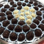 trufas de chocolate faciles con termomix thermomix
