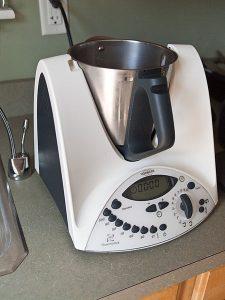 como hacer crema pastelera en la thermomix