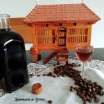 como hacer licor de café gallego