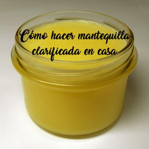 como-hacer-mantequilla-clarificada-en-casa