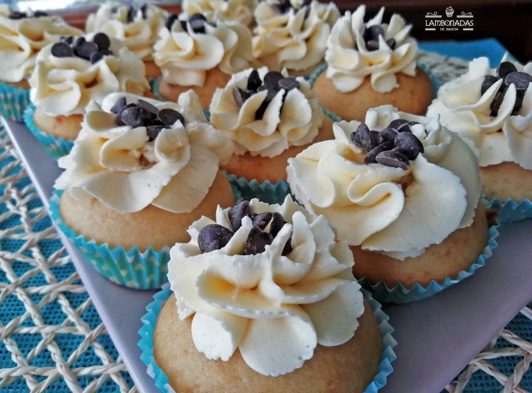 Cupcakes fáciles