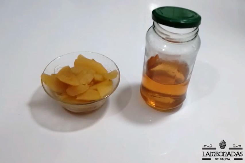 como hacer pectina casera