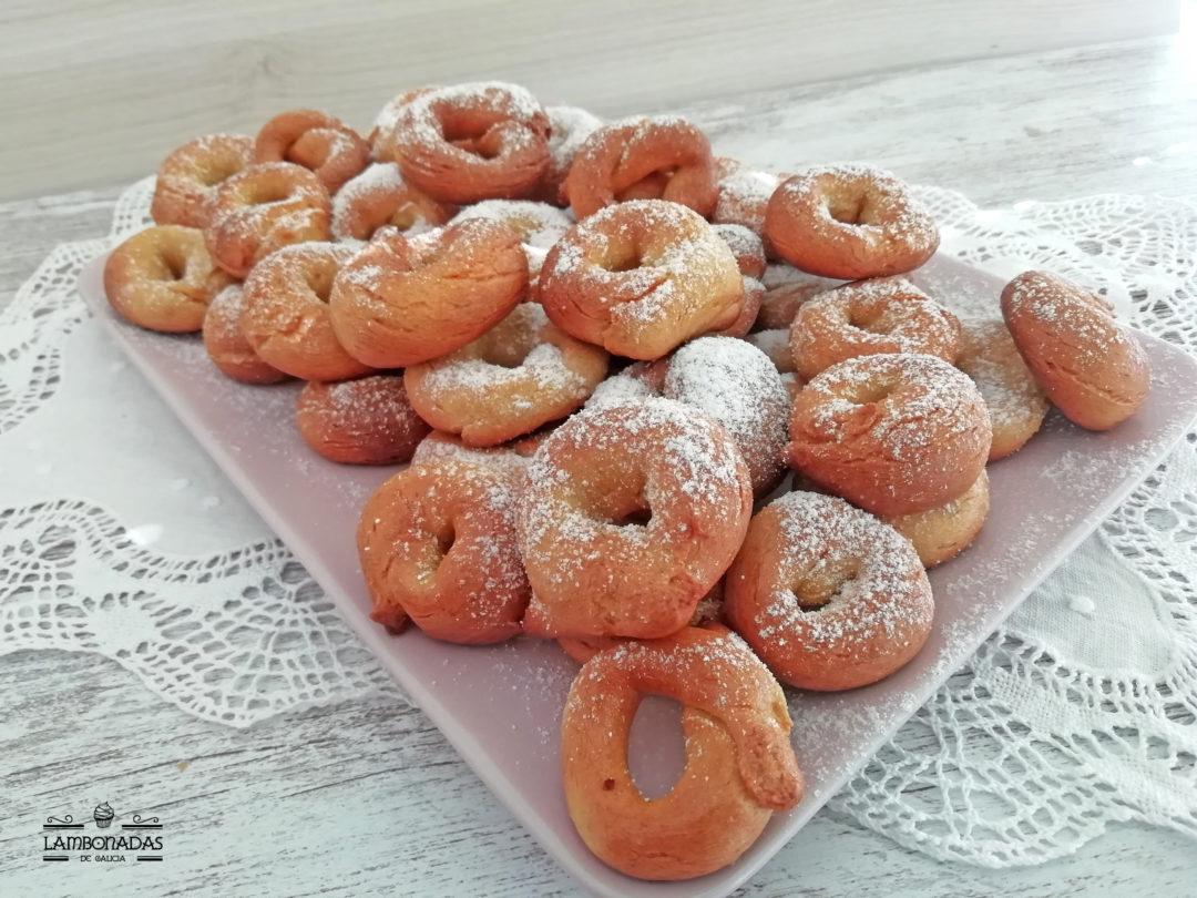 melindres sin azúcar