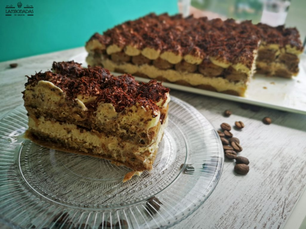 receta tiramisu original italiano