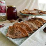 filloas de harina de castaña y anis bodegas barral