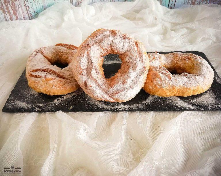 roscos tradicionales de san antonio